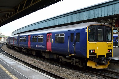 150 123 Bristol Temple Meads 1 April 2016