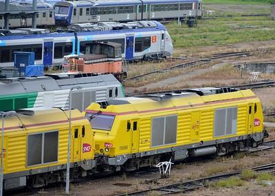 75099 Rouen Depot 12 September 2015