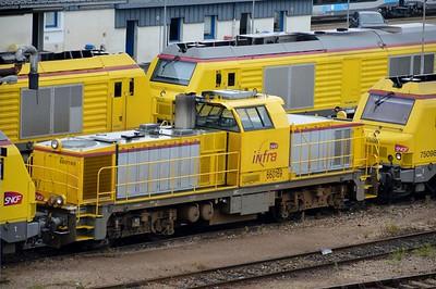 660169 Rouen Depot 12 September 2015
