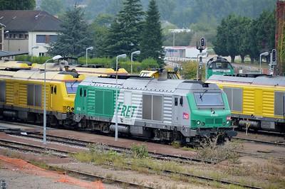 475460 Rouen Depot 12 September 2015
