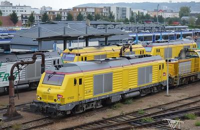675032 Rouen Depot 12 September 2015