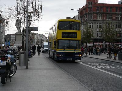 Route Scene Ireland